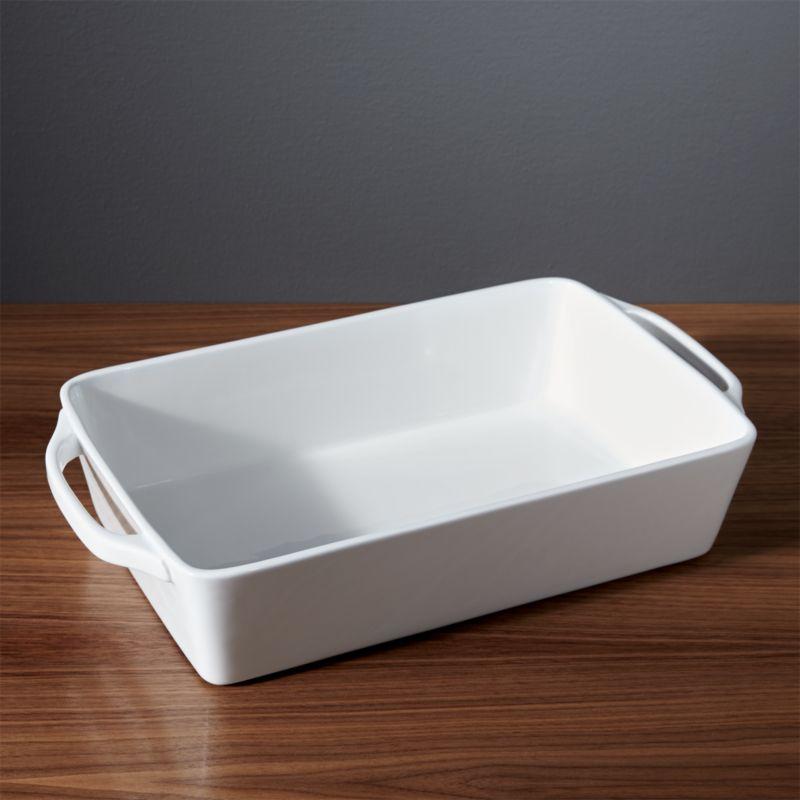 Everyday Large Baking Dish