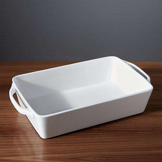 Everyday Large Baking Dish - Image 1 of 4