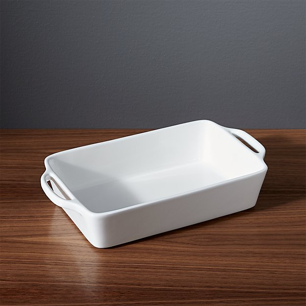 Everyday Small Baking Dish - Image 1 of 4