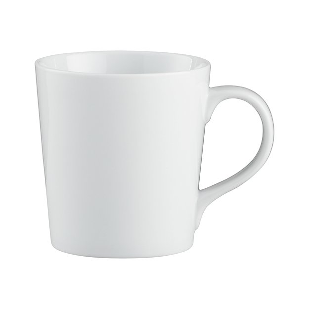 Everyday Mug Reviews Crate And Barrel