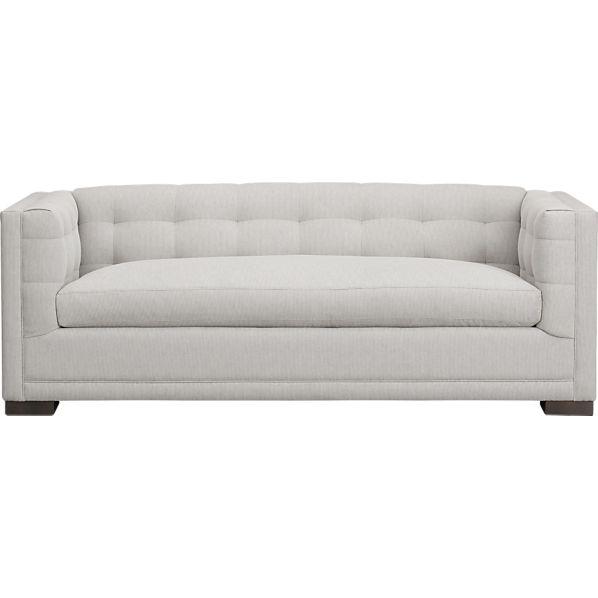Evie Apartment Sofa