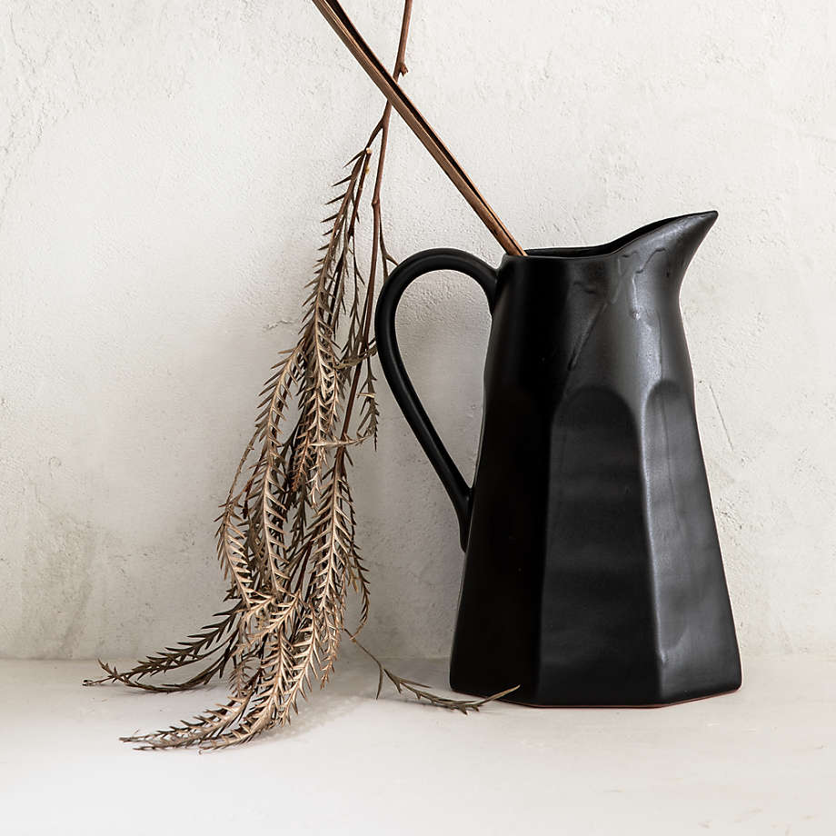 Viewing product image Stevey Black Pitcher