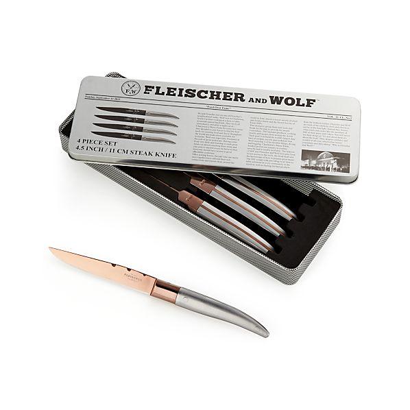 FWFrenchStkSetCopperF16