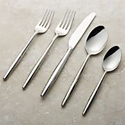 Facet 5-Piece Flatware Place Setting