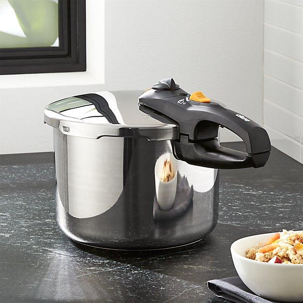 Fagor Duo 6-Qt. Pressure Cooker