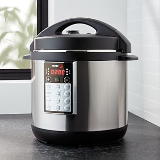 Fagor Lux Electric 6-Qt. Multicooker