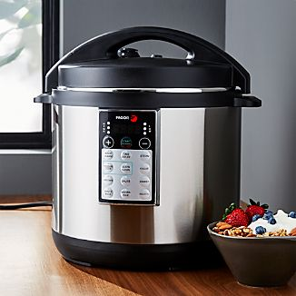 Fagor Lux Electric 8-Qt. Multicooker