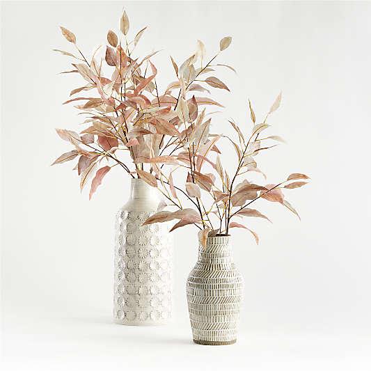 Fall Willow Eucalyptus Arrangement