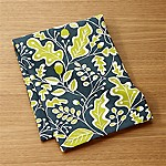 Fallen Leaves Dish Towel