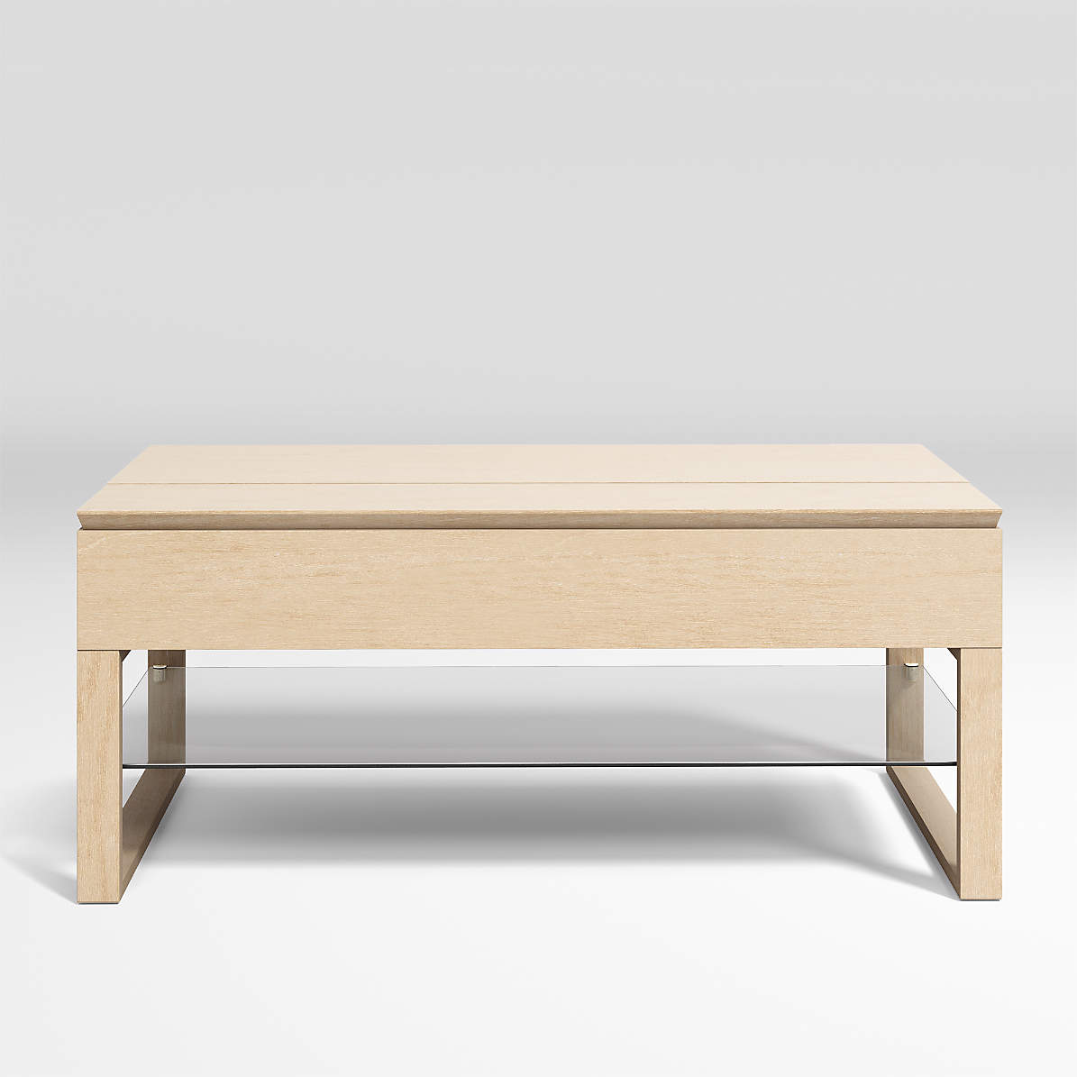 Falster Lift Top Coffee Table Reviews Crate And Barrel