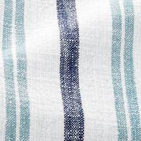 Aqua Stripe