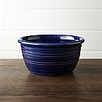 Farmhouse Blue Cereal Bowl