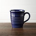 Farmhouse Blue Mug