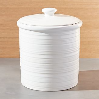 Flour Containers Crate and Barrel