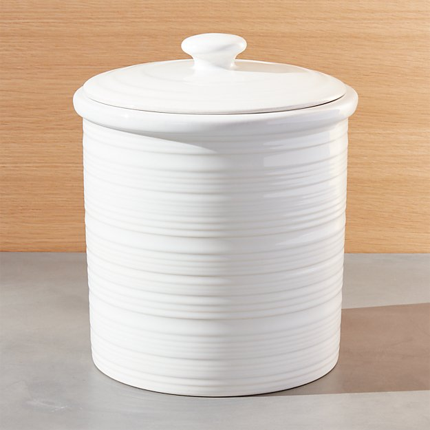 Farmhouse Large Canister - Image 1 of 9