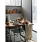 "View product image Yukon Natural 80"" Dining Table - image 4 of 10"