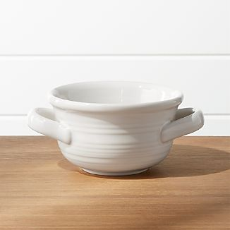 Farmhouse Soup Bowl