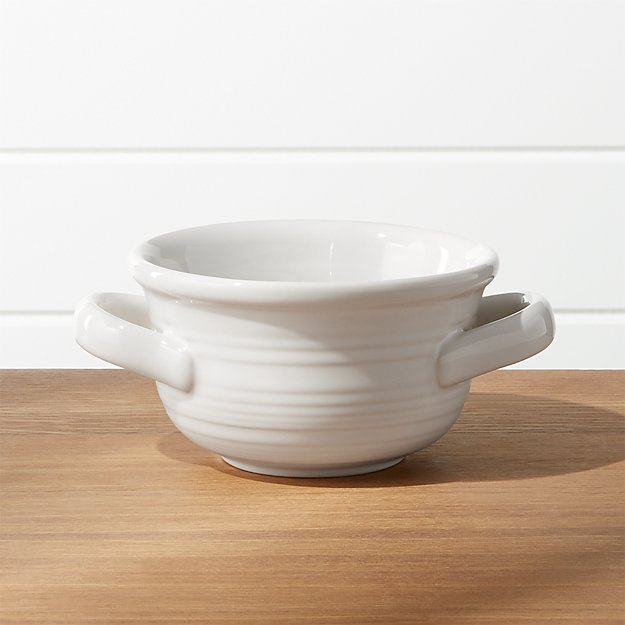 Farmhouse Soup Bowl - Image 1 of 7