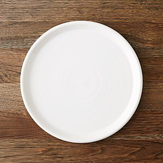 Dinner Plates: Square, Oval, Rectangular & Round | Crate and Barrel