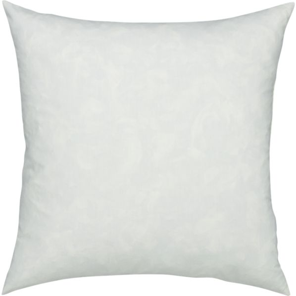"""Feather-Down 16"""" Pillow Insert"""