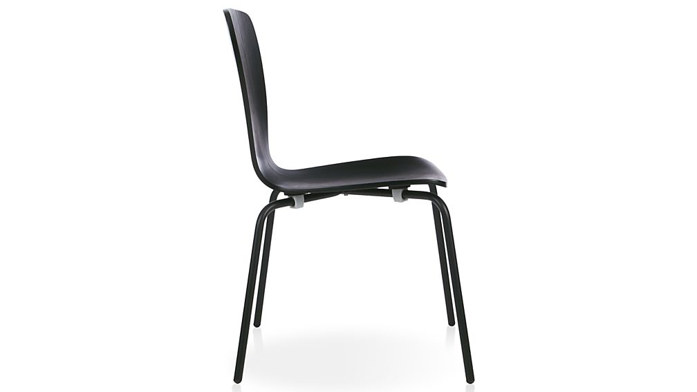 Felix Black Dining Chair