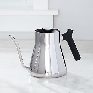 Fellow Stagg Gooseneck Stainless Steel Kettle