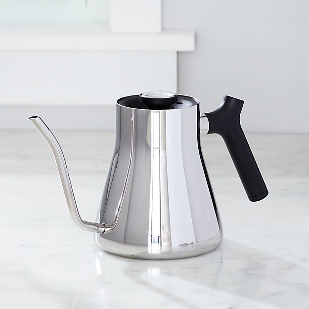 Fellow Stagg Gooseneck Stainless Steel Kettle - Image 1 of 10