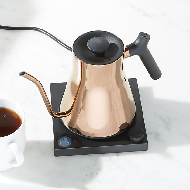 Fellow Stagg EKG Copper Electric Pour-Over Kettle - Image 1 of 2