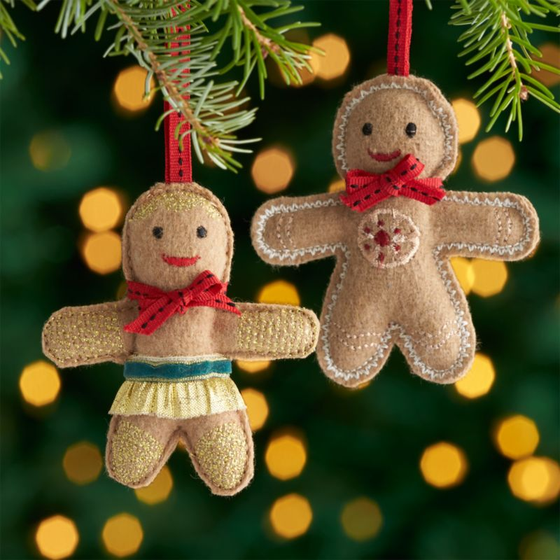 christmas sale and clearance crate and barrel - Christmas Tree Toy Decorations