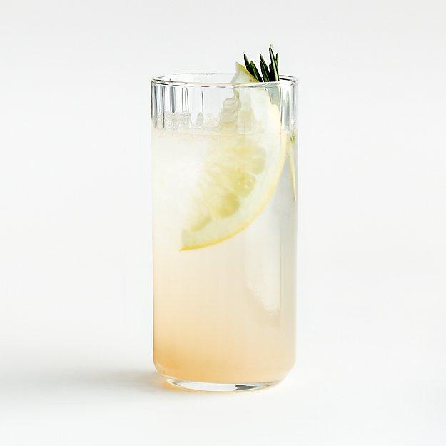 Felton Highball Glass - Image 1 of 2