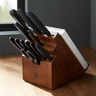 Victorinox Fibrox ® 13-Piece Knife Block Set