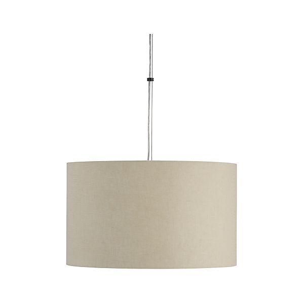 Finley Small Wheat Pendant Lamp