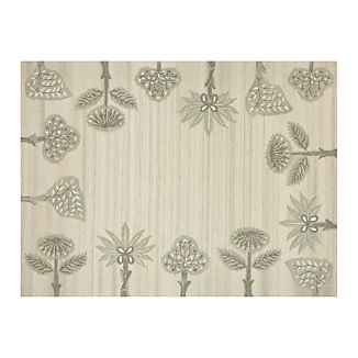 Fiore 9'x12' Wool-Blend Rug