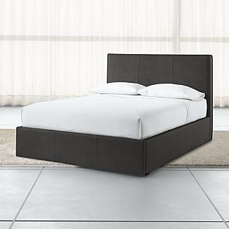 Flange Bed