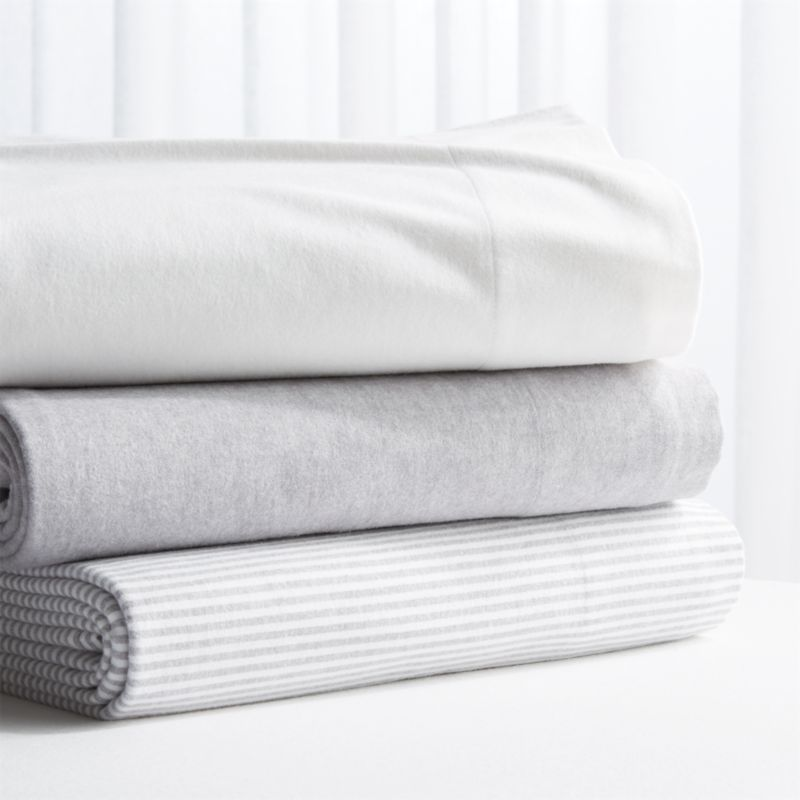 Flannel Sheet Sets Crate And Barrel Canada