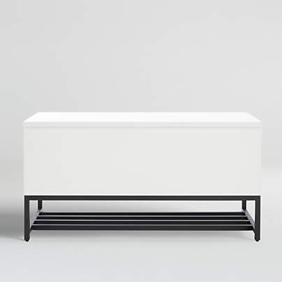 View testFlex Modular Storage Bench