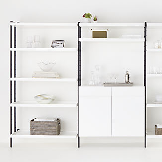 Flex Modular Storage Collection