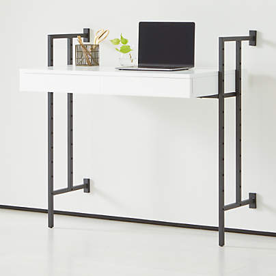 View testFlex Modular Desk Set