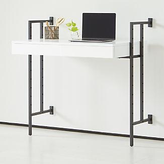 Flex Modular Desk Set