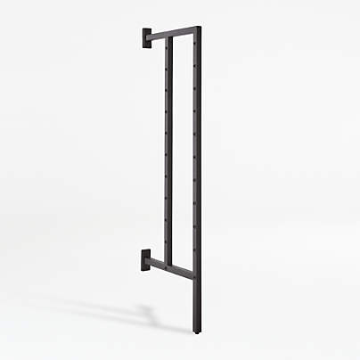 View testFlex Modular Storage Half Wall Upright