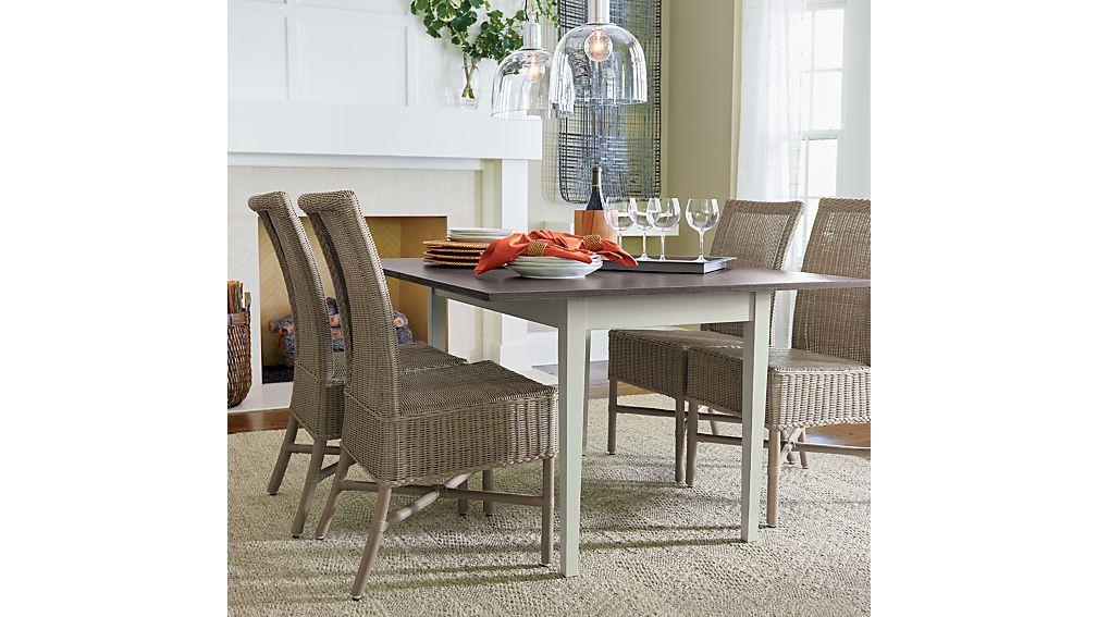 Flip Small Vamelie Dining Table