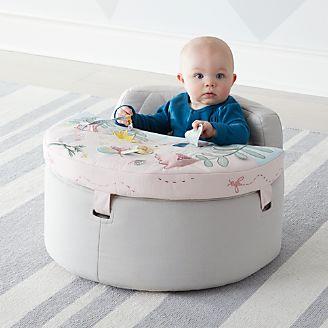 Fl Garden Baby Activity Chair