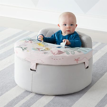 Prime Floral Garden Baby Activity Chair Gmtry Best Dining Table And Chair Ideas Images Gmtryco