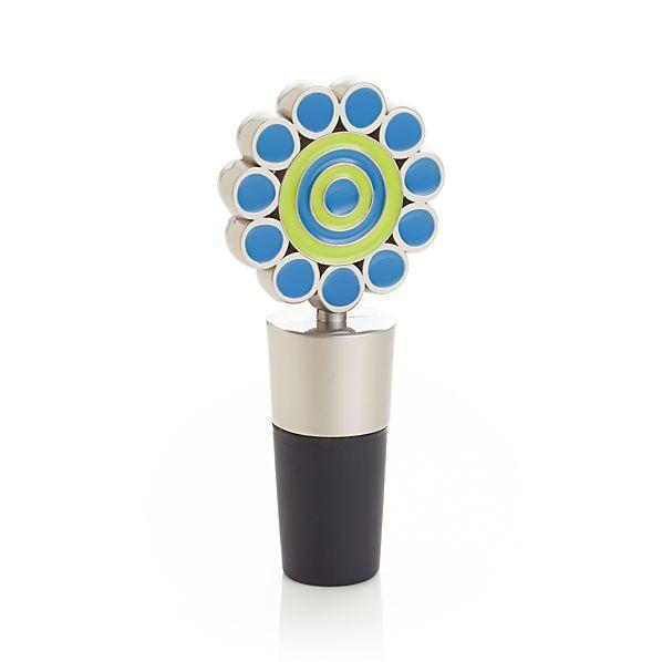 Flower Bottle Stopper
