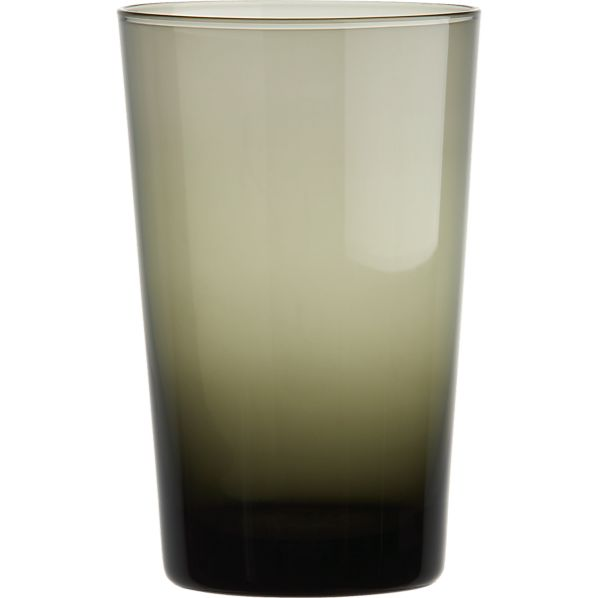 Fog Highball Glass