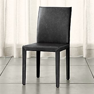 Shop Dining Chairs Kitchen Chairs Crate And Barrel