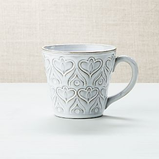 Folklore White Mug