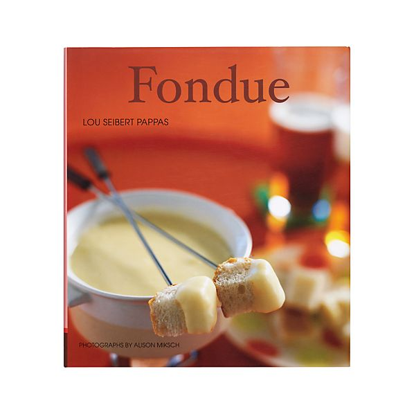 """""""Fondue"""""""