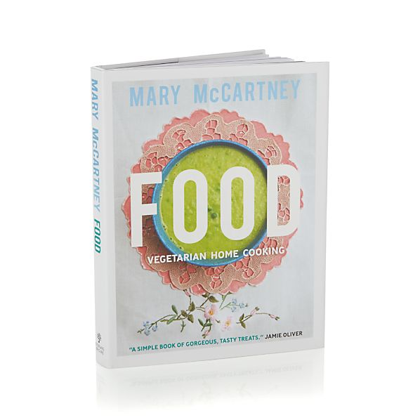 Food: Vegetarian Home Cooking Cookbook