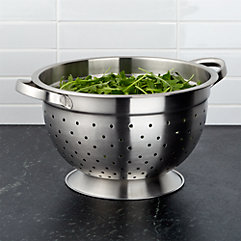 Colanders & Salad Spinners